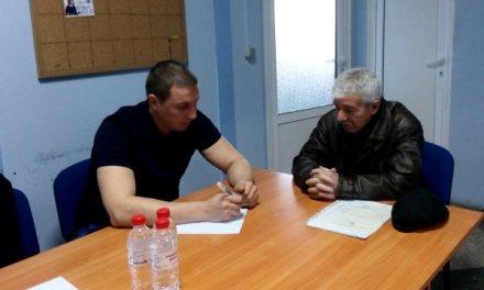 """Сигнал за липсващи осигуровки на 30 работници от """"Техноимпекс"""" получи депутатът Д. Гечев"""
