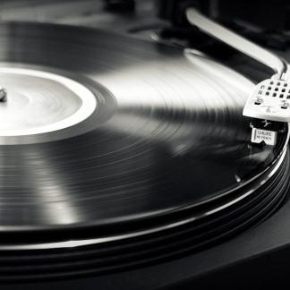"12"" LP"