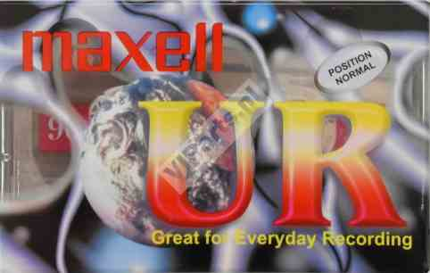 maxell-ur-90-front