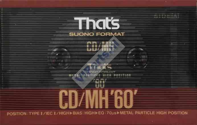 tonar-3794-thats-cd-mh-60-front