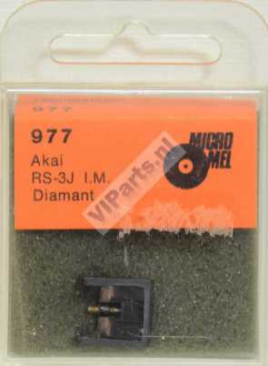 MICROMEL 977 [Box]
