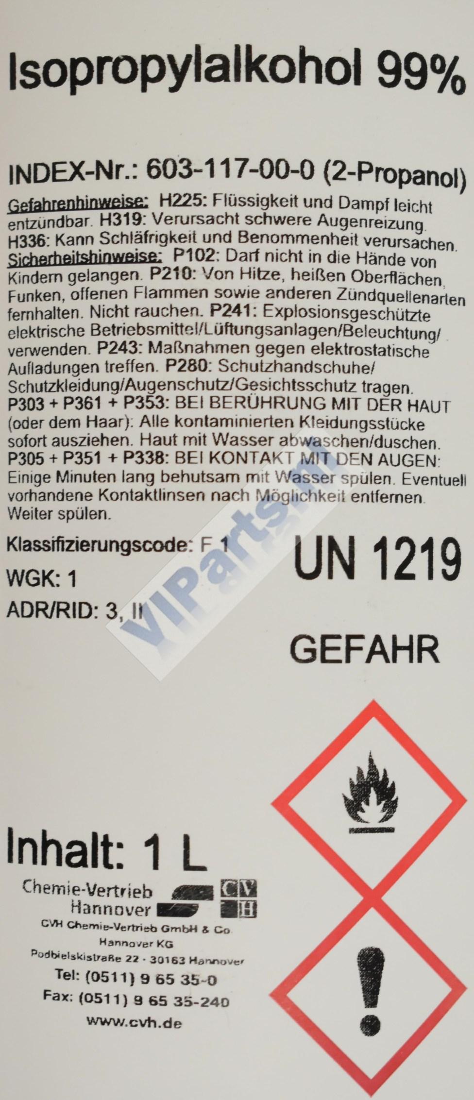 IPA 1L - ASWO 1066469 [ Label]