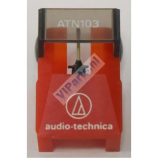 AUDIO TECHNICA ATN-103 [Logo]