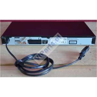 VIParts SONY CD-DVD Player DVP-SR150 [Rear]