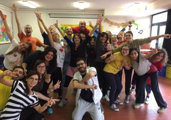 Corso Specialistico 2018 – Salk il gioco del clown