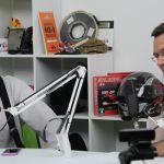 Robotnagyi főztje, Alexa és a drónpilóta  – DTM, 2017.07.18/1.