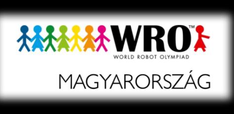 2019-ben Magyarország lesz a helyszine a World Robot Olympiadnak. Az egyik fő támogató az NJSZT. Forrás: www.wro.hu