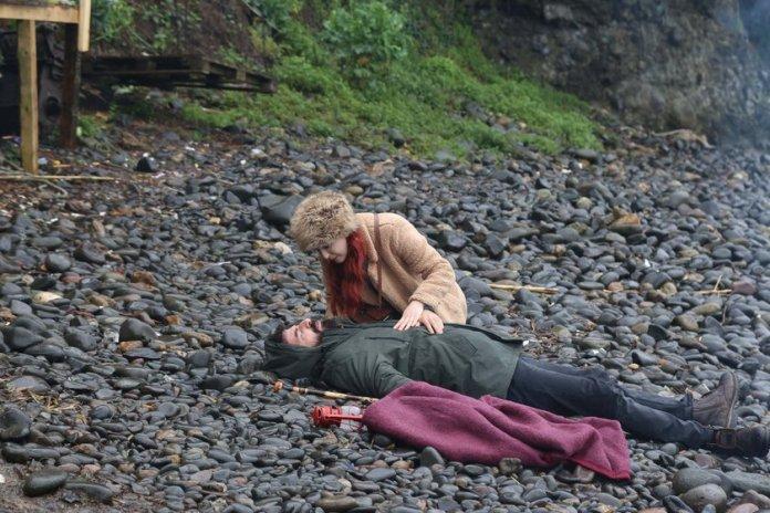 Kuzey Yıldızı İlk Aşk 27. Bölüm Fotoğrafları 10