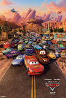 Cars Move Poster