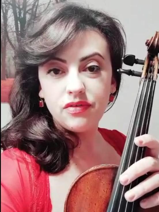 Arvida KullolliSarajevo Philharmonic Orchestra