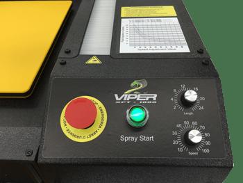 Viper-XPT-1000-Front-Controls-350px