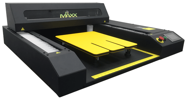 The Viper MAXX Pretreatment Machine