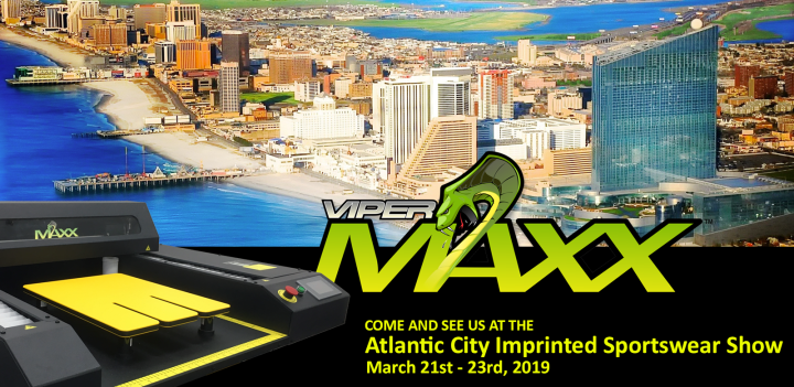 2019 Atlantic City ISS Viper MAXX