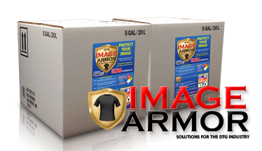 Image Armor ULTRA pretreatment included