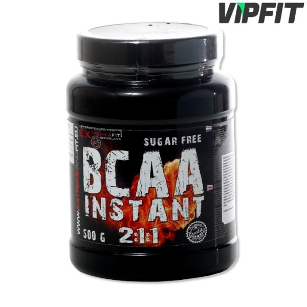 BCAA instant 500 g