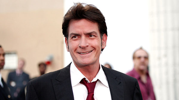 Charlie Sheen Earnings