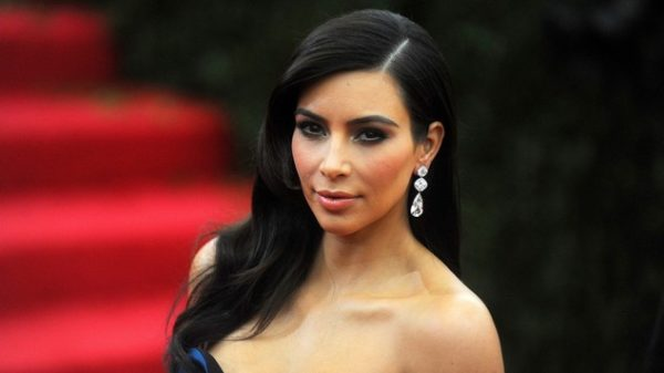 Kim Kardashian Assets