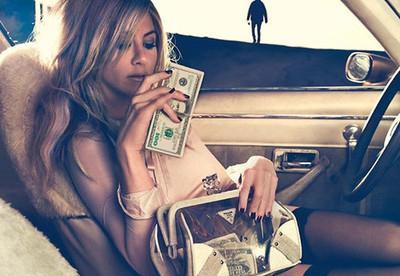 Jennifer Aniston Money