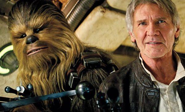 Harrison Ford Earnings