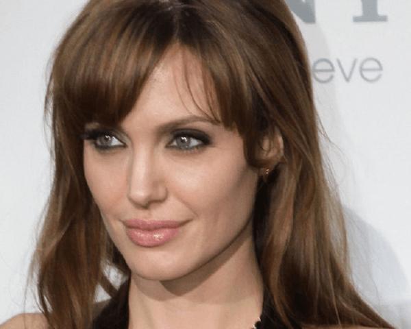 Angelina Jolie Net Worth