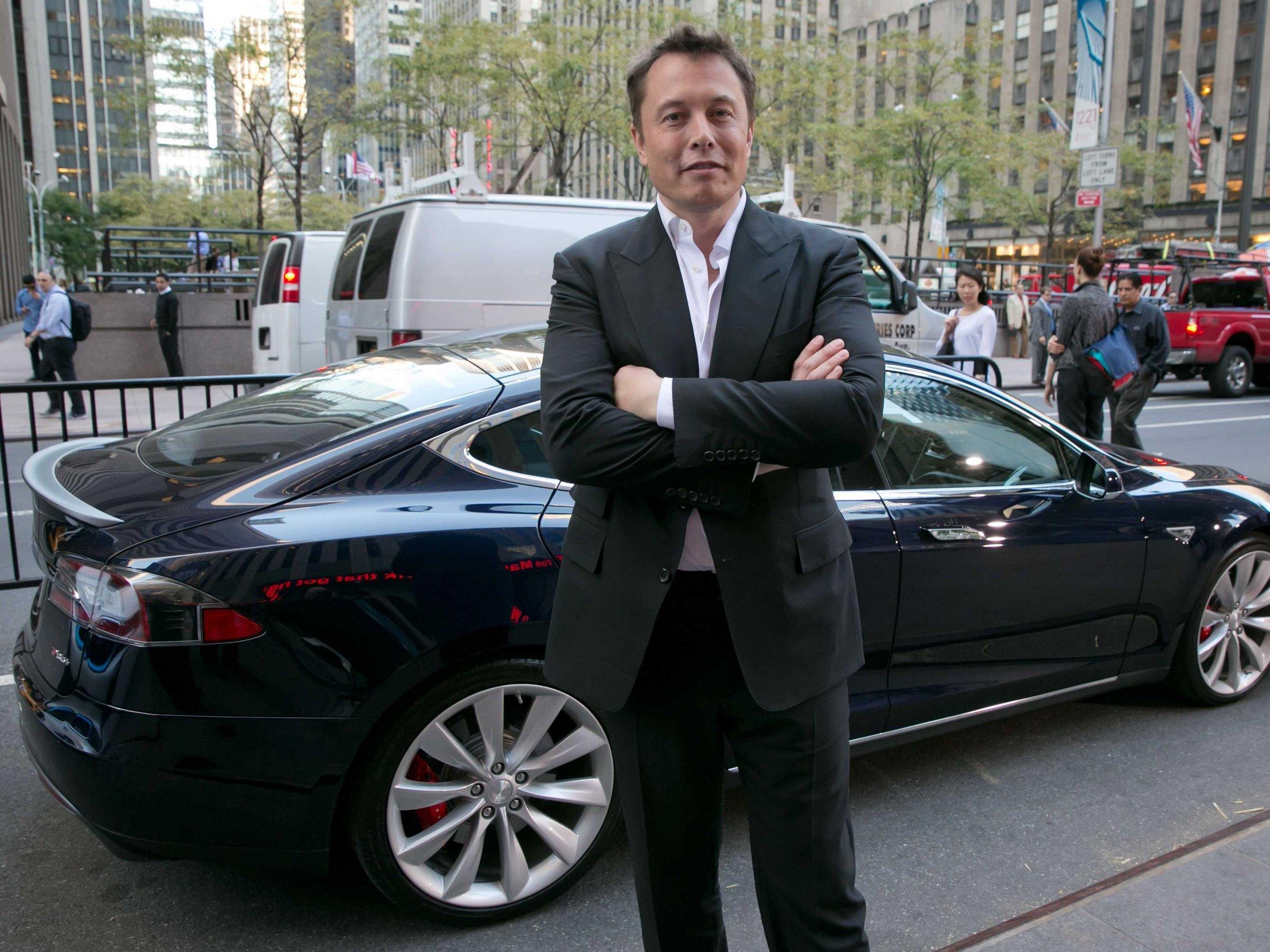 Elon Musk Net Worth And Assets Vip Net Worth