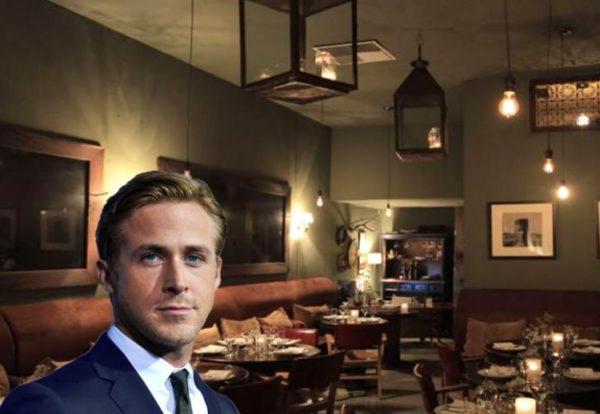 Ryan Gosling Asset