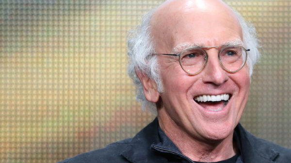 Larry David Salary