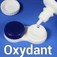 Système oxydant