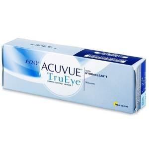1 Day Acuvue TruEye 30L