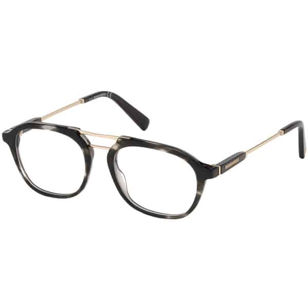 Dsquared2 DQ5279 020 grey/other