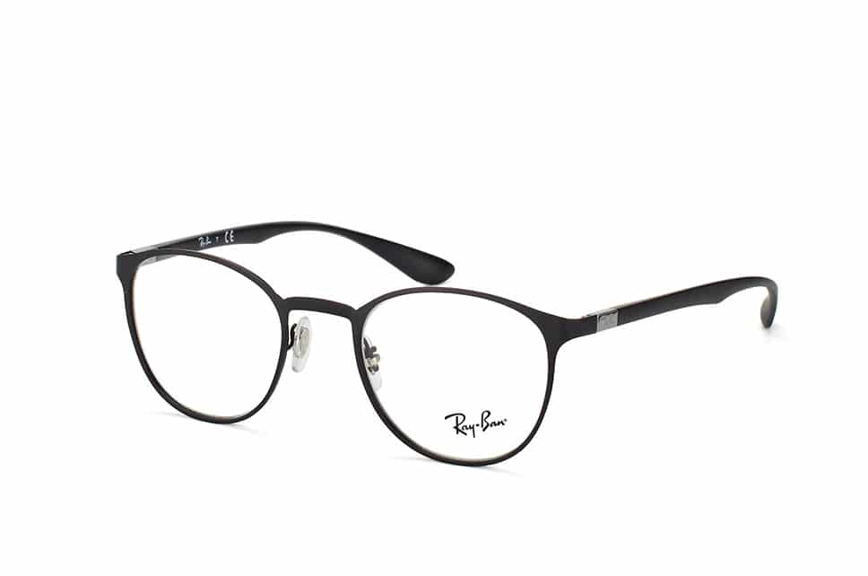 lunette Ray-Ban RX 6355 2503