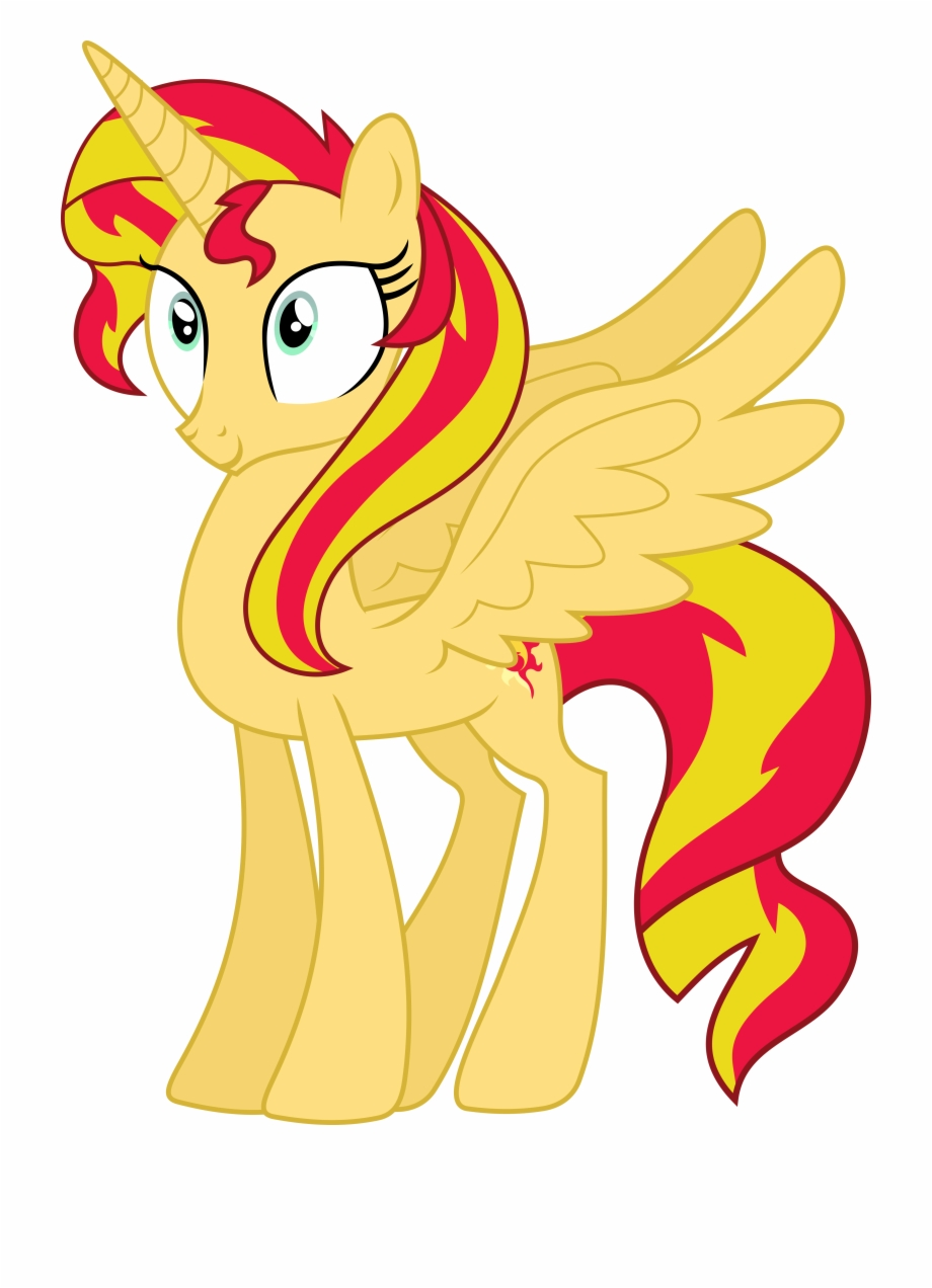 Great 55 Mlp Sunset Shimmer Wallpapers Download At Sunset Shimmer Pregnant Pony Transparent Png Download 2939864 Vippng
