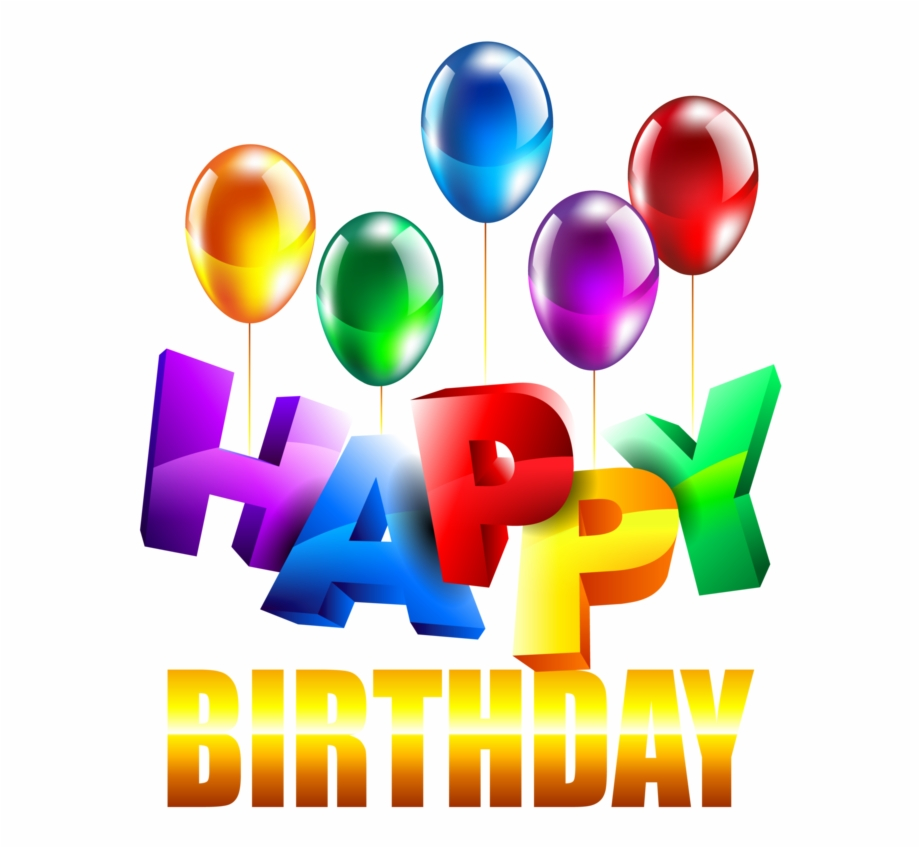 Happy Birthday Transparent Png Transparent Background Happy Birthday 18 Hockey Transparent Png Download 3248474 Vippng