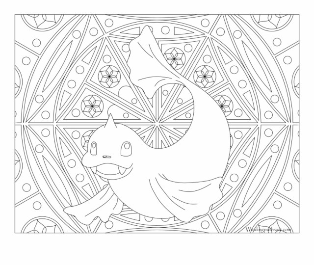 Adult Pokemon Coloring Pages Png Download Hard Pokemon