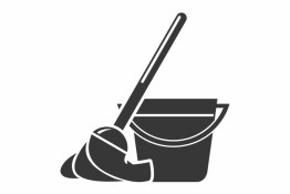 Customize Your Clean - Home Cleaning Icon | Transparent PNG Download #77166 - Vippng
