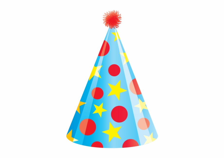 Party Hat Emoji Png Party Hat No Background Transparent Png Download 84418 Vippng