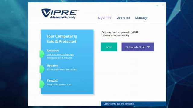 Vipre Ultimate Security Bundle