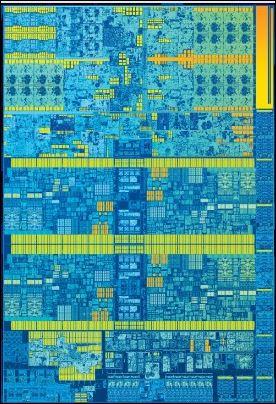 Les fabricants de cartes adoptent l'Intel Core 6e génération