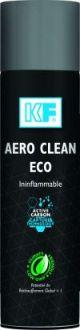 Aérosol dépoussiérant ininflammable pour contacts électroniques   CRC Industries
