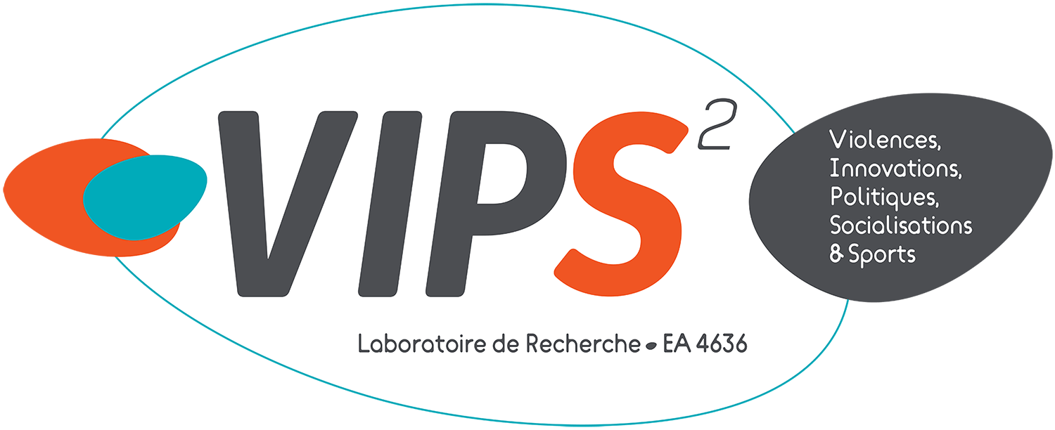 Laboratoire VIPS² | Violences Innovations Politiques Socialisations & Sports