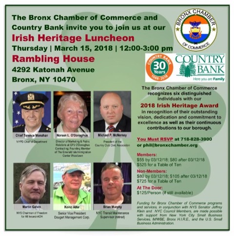 Bronx Chamber of Commerce