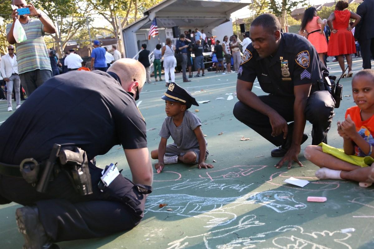Photo Courtesy: NYPDNews.com
