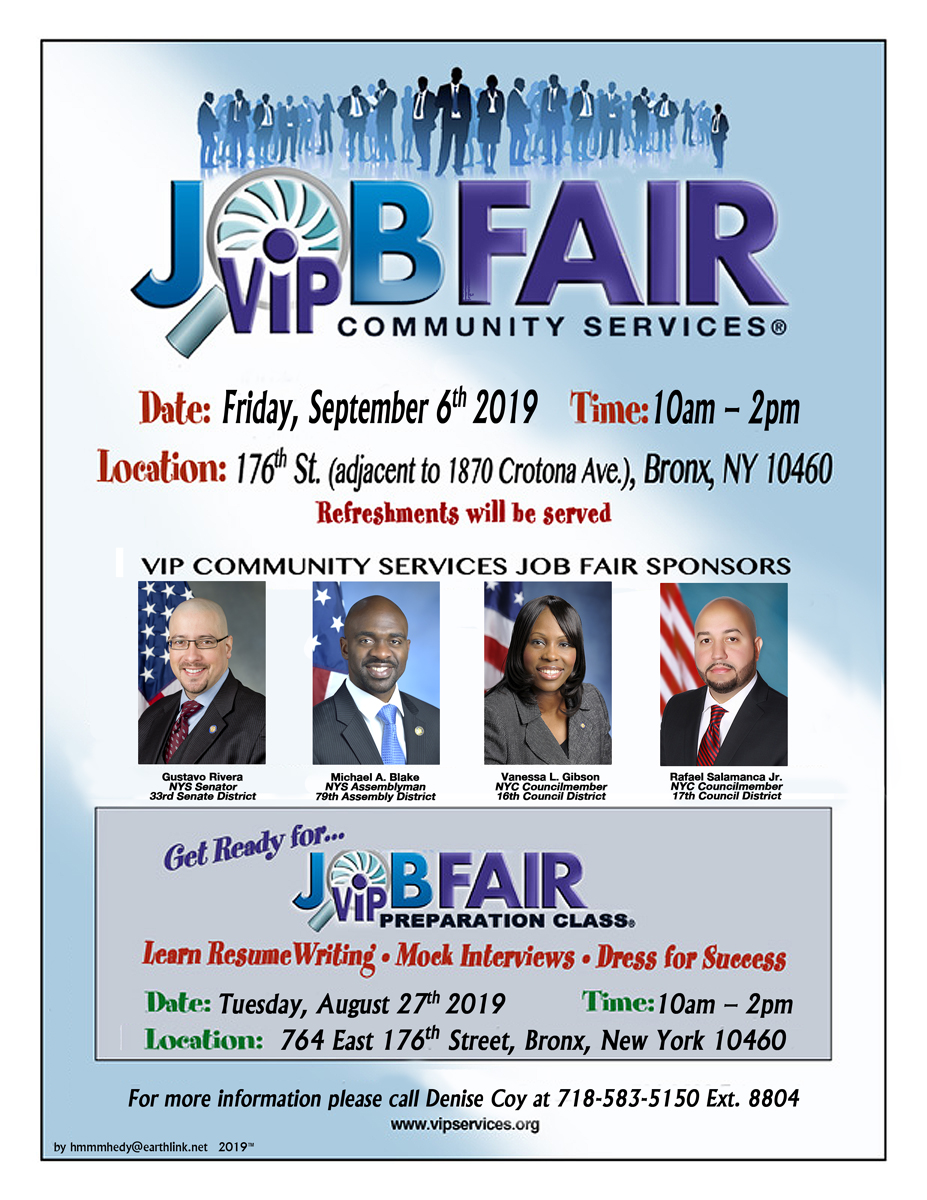VIP JobFairFlyer 2019-revised