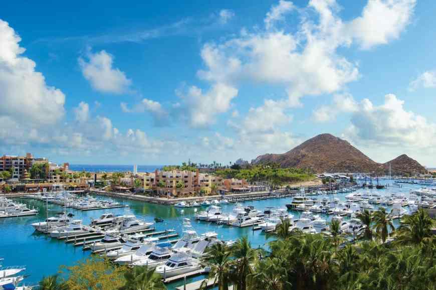 Zone 3 – Cabos San Lucas