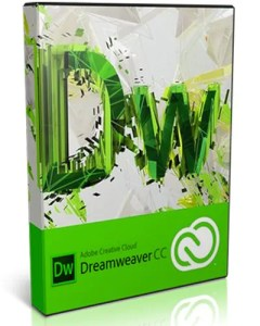Adobe Dreamweaver CC 13.2