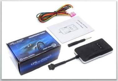 Автомобільний GPS трекер CYCLON GTR-100