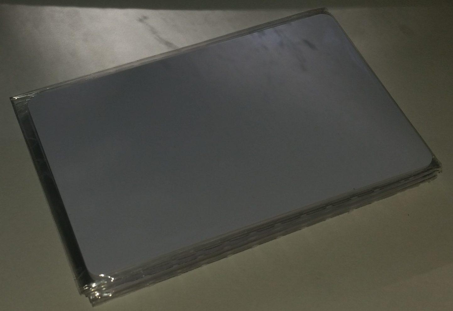 RFID Card v
