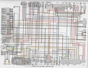 ViragoTechForum • View topic  electrical help for