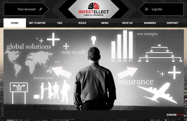 Investellect.net Review