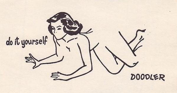 這張插畫太犯規?看15幅超創意作品如何將邪惡逆轉!